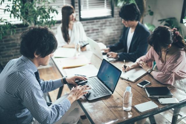 ベンチャー企業への転職