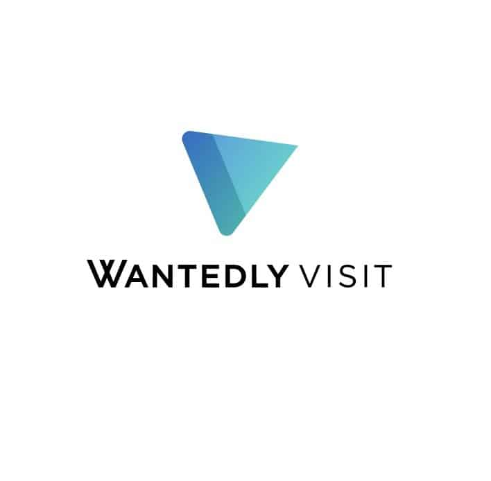 wantedlyのロゴ