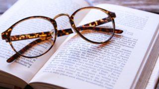 英語の勉強風景