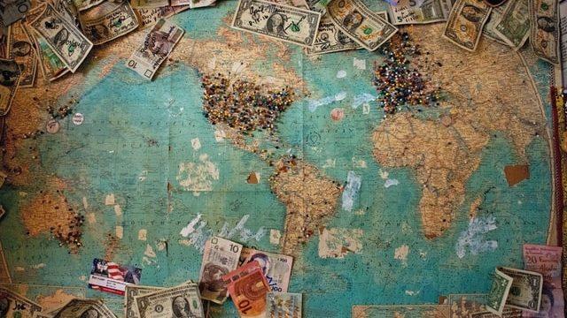 市場価値の高いスキルマップ