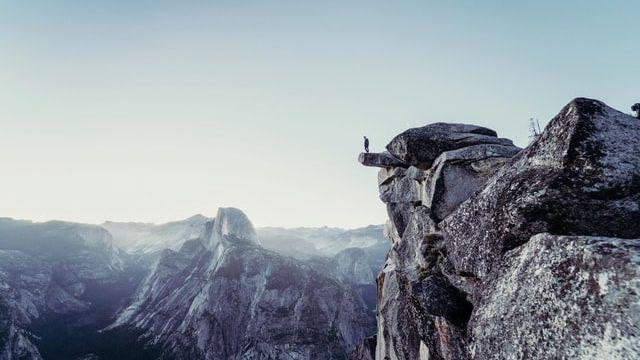 先に退職するリスクのイメージ