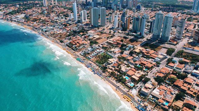 ブラジルの都市
